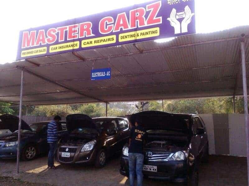 Top Mahindra Thar Car Repair & Services in Pune - Best