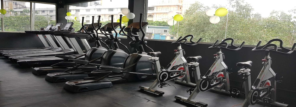 Workout club tathawade chinchwad gyms in pune justdial