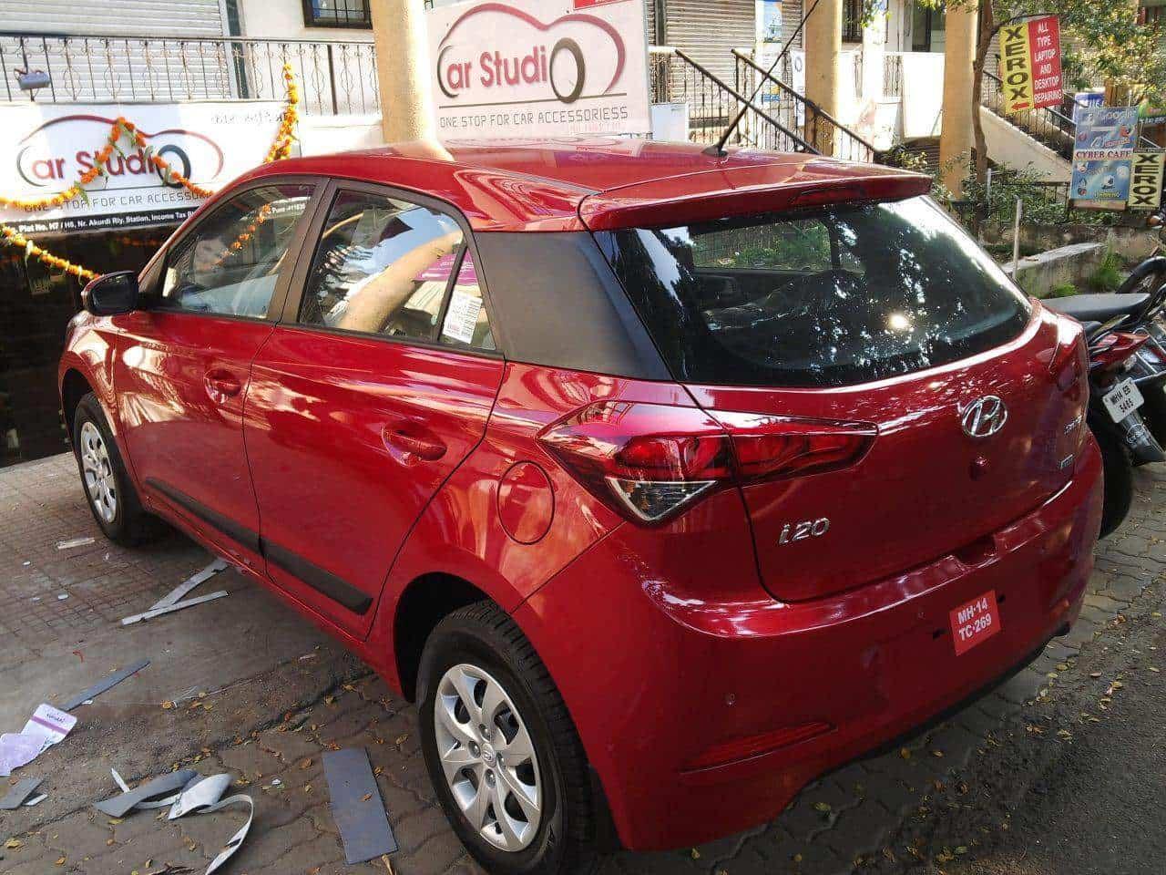 Car Studio, Akurdi - Car Accessory Dealers in Pune - Justdial
