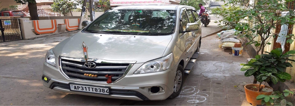Sri Kanakadurga Car Travels Opposite To Hdfc Bank 24 Hours Car