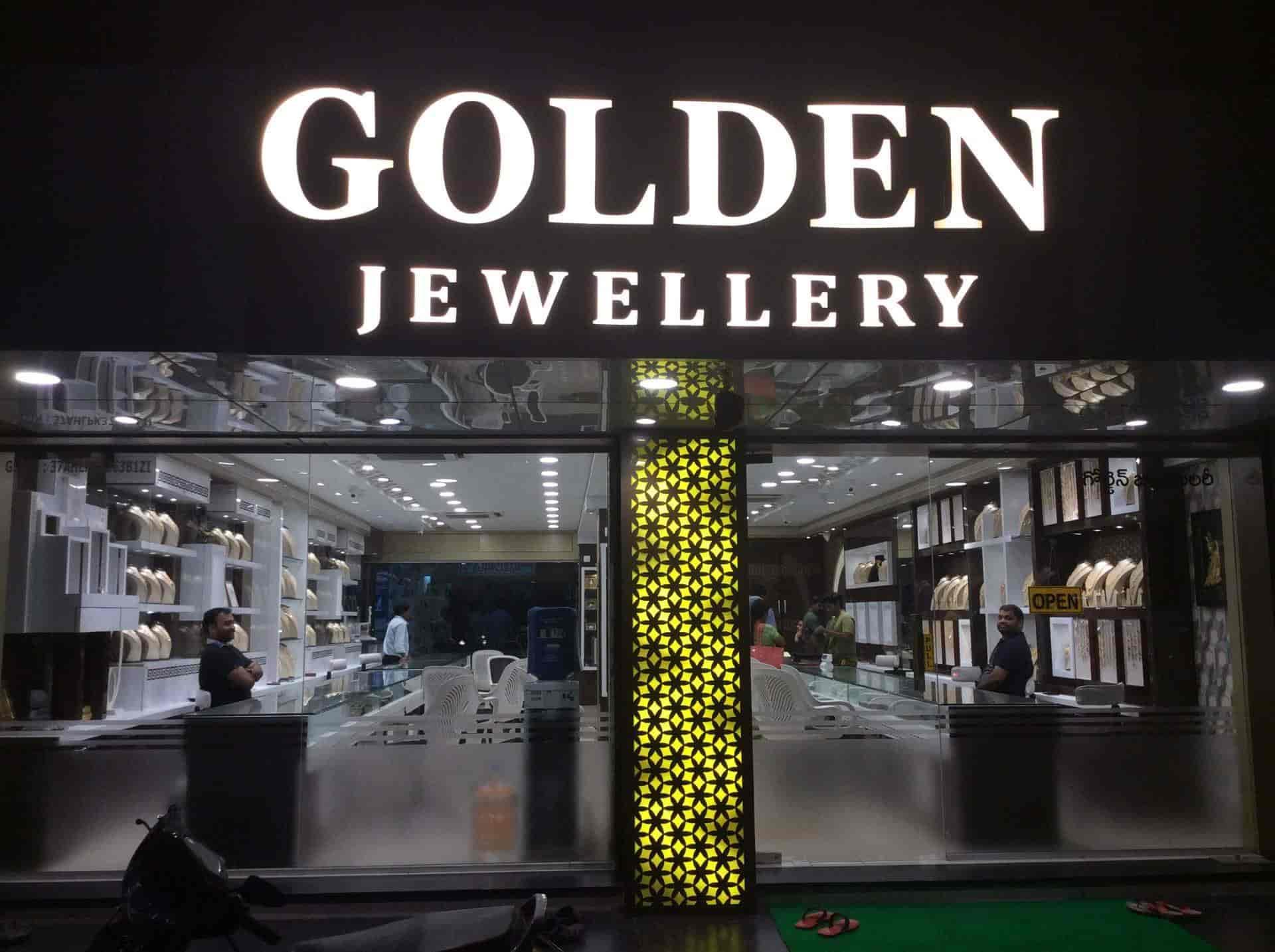 Golden Jewellery Photos, Godavari Bund, Rajahmundry- Pictures