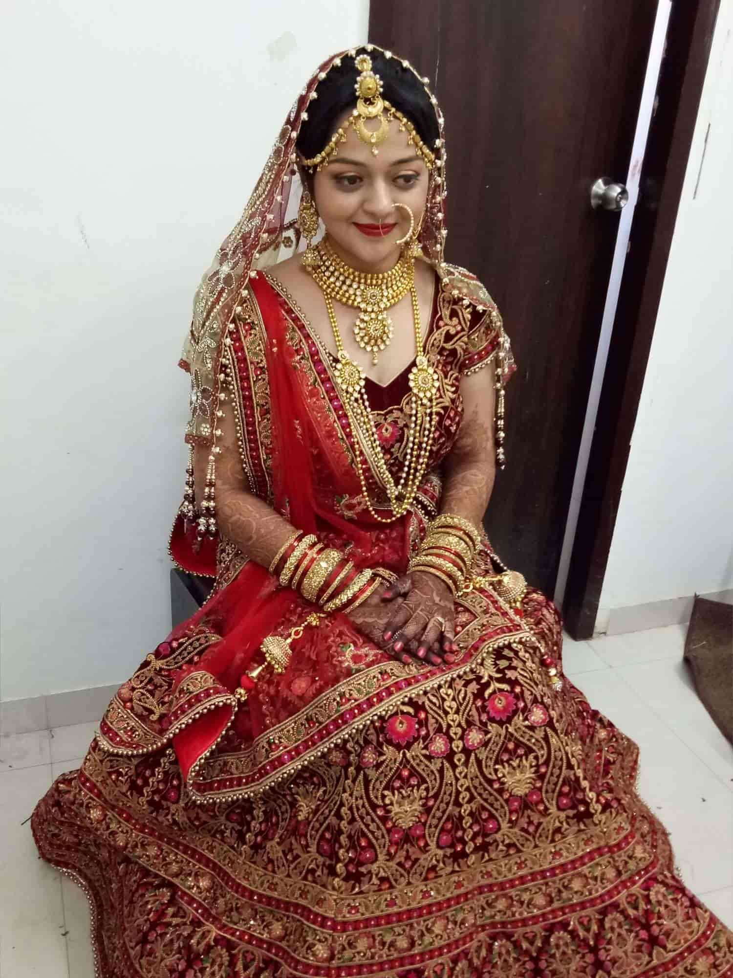 Beautiful Bride, Air Port - Bridal Makeup Artists in Rajkot - Justdial