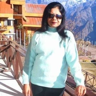 Dr Nipa Joshi Kushal Hospital Gynaecologist Obstetrician