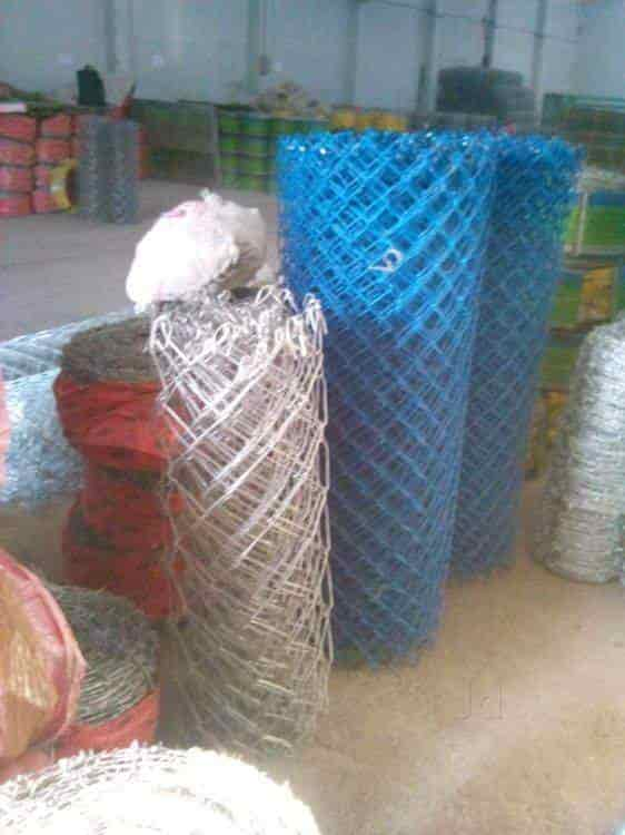 Comet Wire Product, Jamnagar Road - Barbed Wire Manufacturers in ...