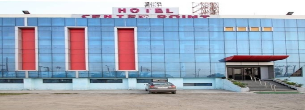 Center Point Number >> Hotel Center Point Sidcul Industrial Area Hotels In Rudrapur