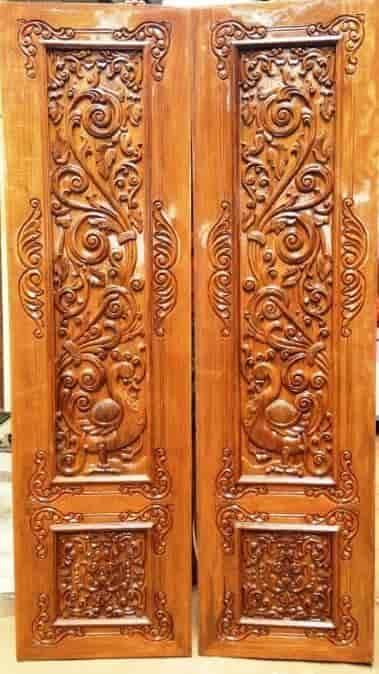 Tamilnadu Wood Industry CarvingsKannankurichi Salem
