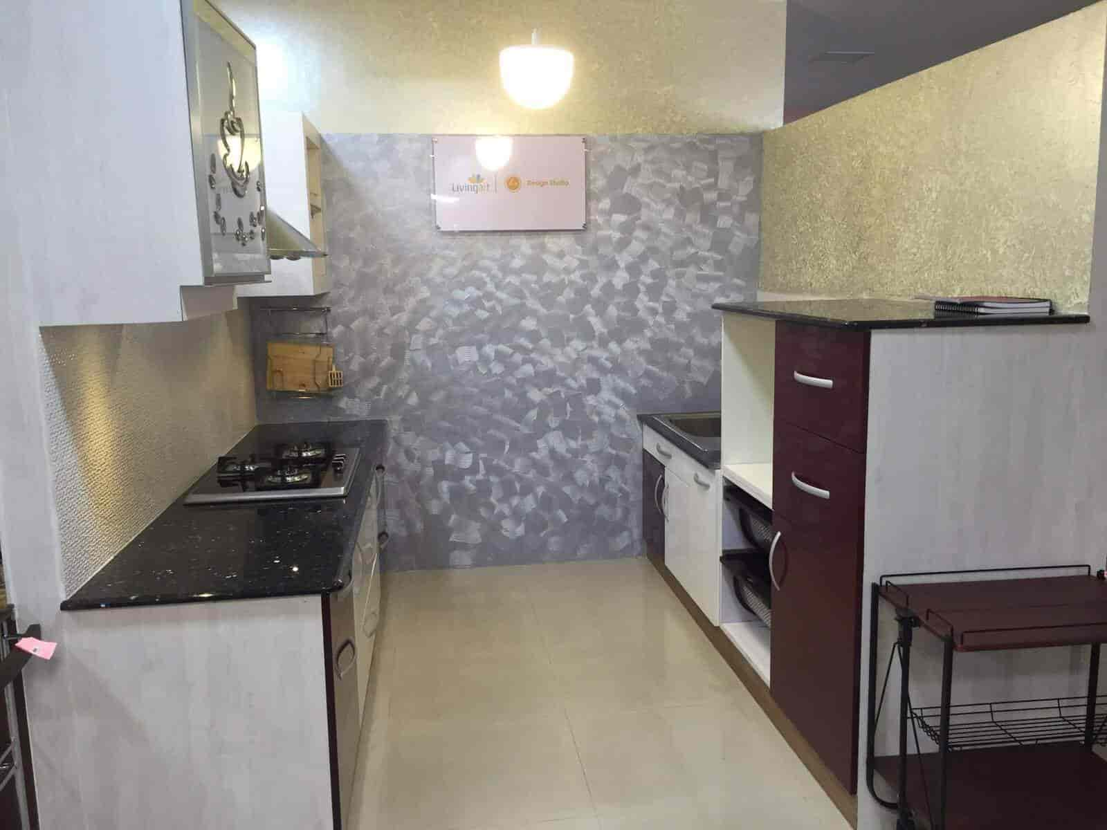 Modular Kitchen  Creative Kitchens & Interiors Photos, Peramanur, Salem