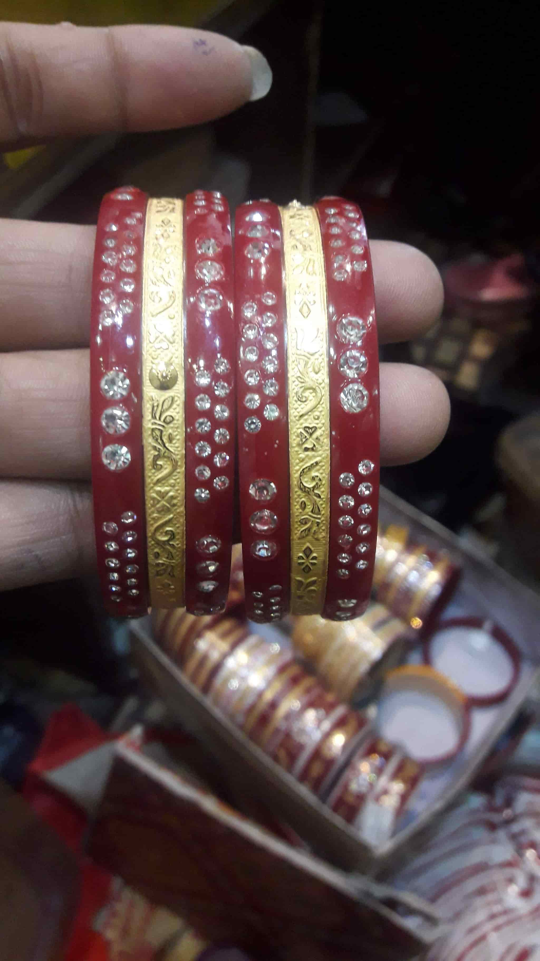 New Payal Jewellers - Jewellery Showrooms in Sambalpur - Justdial