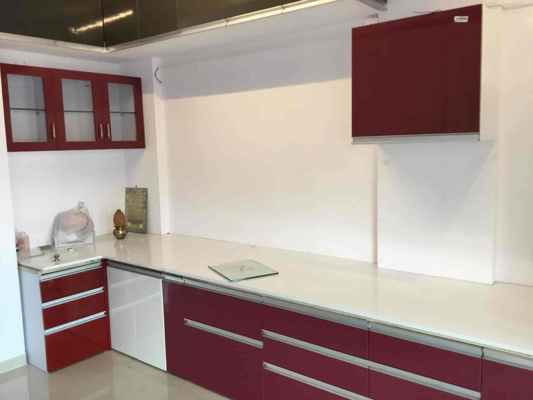 Kitchen Care Kitchen Trolly And Interior - Furniture Dealers in ...