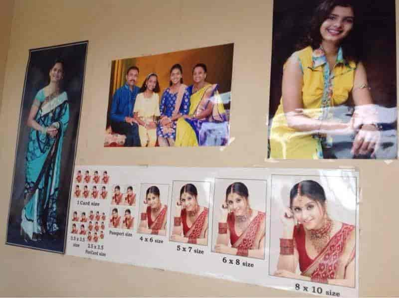 Vaibhav Photo Studio Photos, Shahupuri, Satara- Pictures & Images