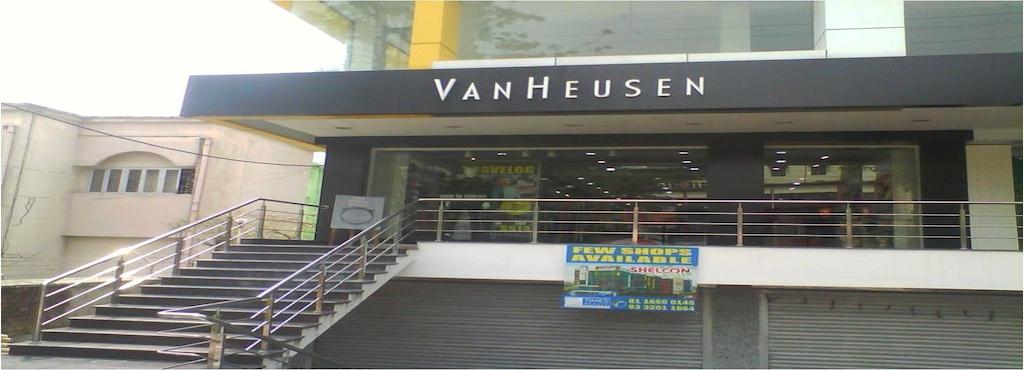 3ba802897 Van Heusen Exclusive Store