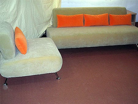 ... Daffy Sofa Set   The Living Room Photos, Kandivali East, Mumbai    Furniture Dealers ...