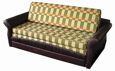 New Jersey Sofa Cum Bed   The Living Room Photos, Kandivali East, ...