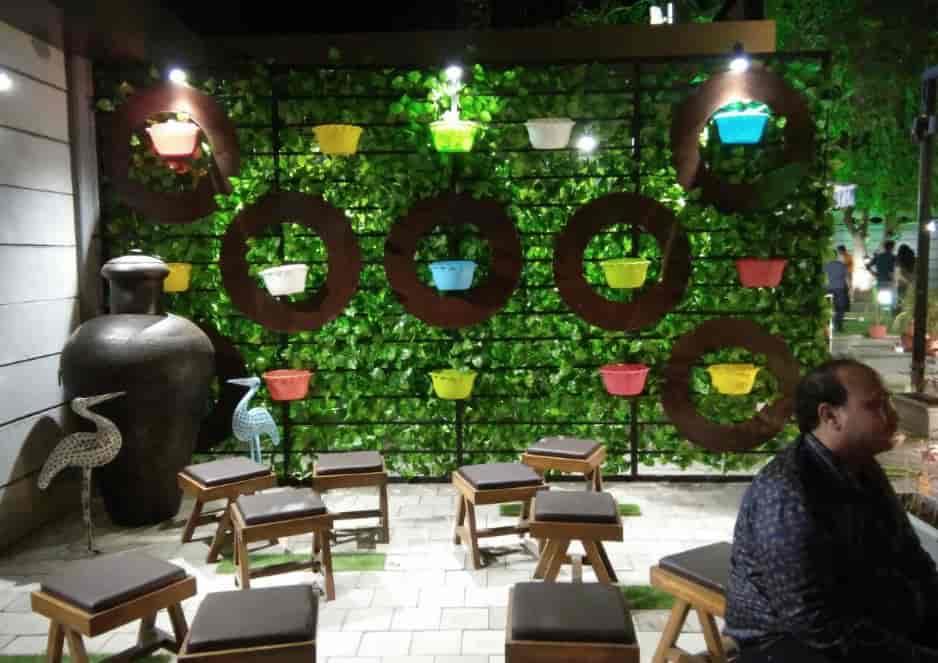 Feel Rafe Vesu Punjabi Restaurants In Surat Justdial