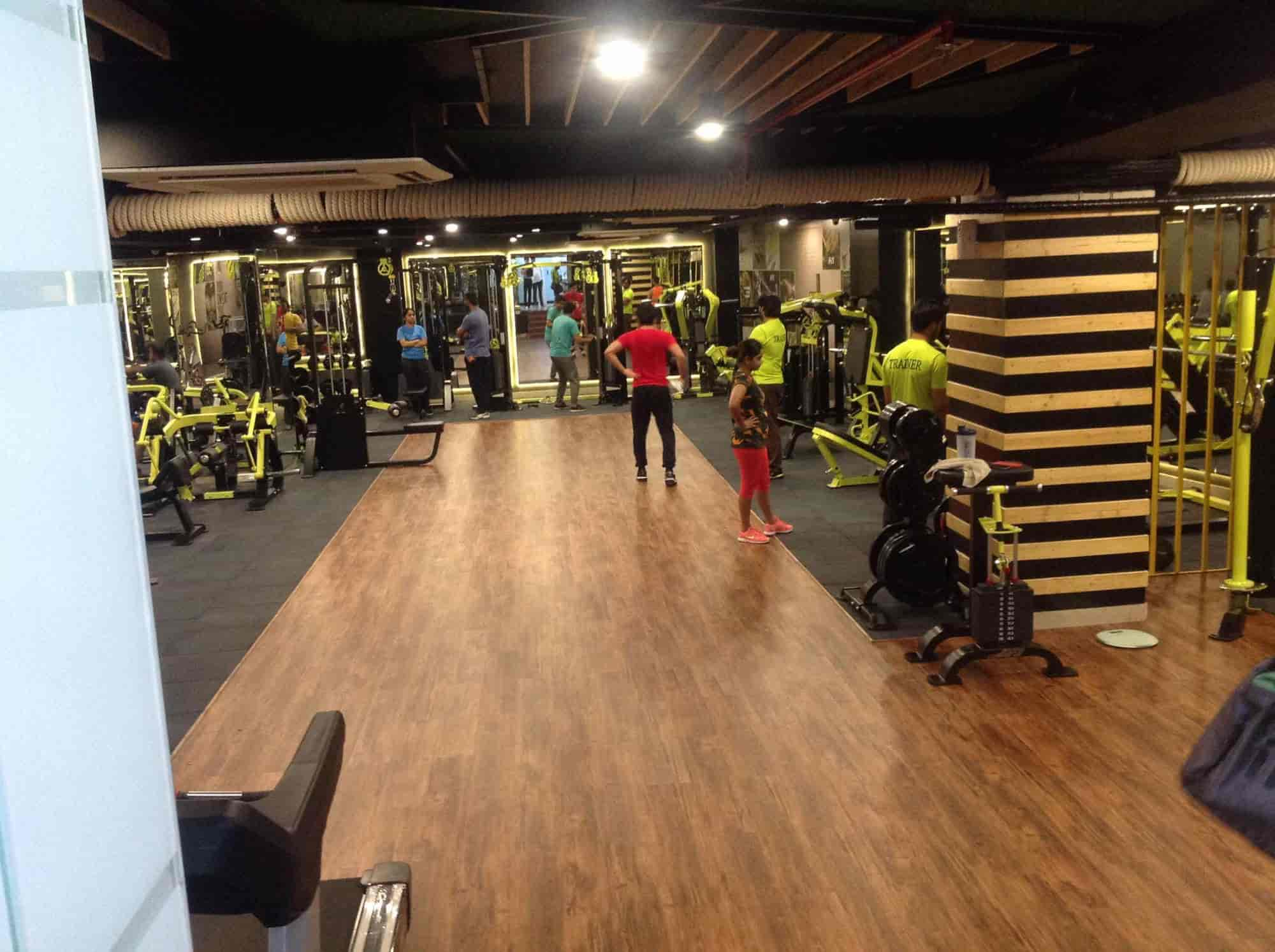 Ifit Powered By Jerai Fitness Photos, Mira Road, Mumbai