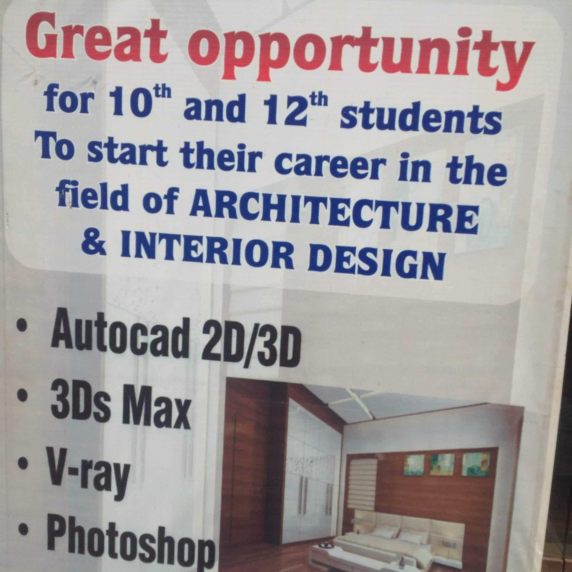 ... Du0027cad Interior Designing Institute Photos, Mira Road, Mumbai   Interior  Designers ...