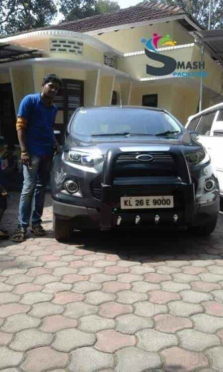 Car Washing Services   Smash Waterless Car Wash And Interior Cleaning  Photos, Kulathoor, Thiruvananthapuram ...