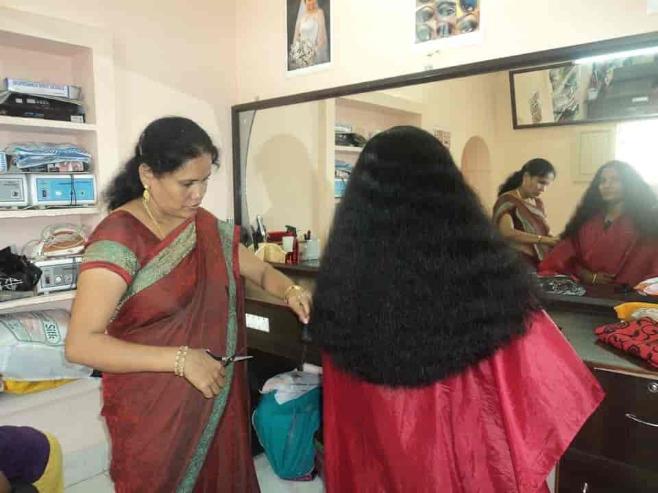 Suji Beauty Care- Bridal Makeup In Tuticorin- Beauty Parlour