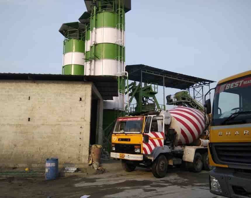 Top 10 Ready Mix Concrete Dealers in Kunnamkulam, Thrissur