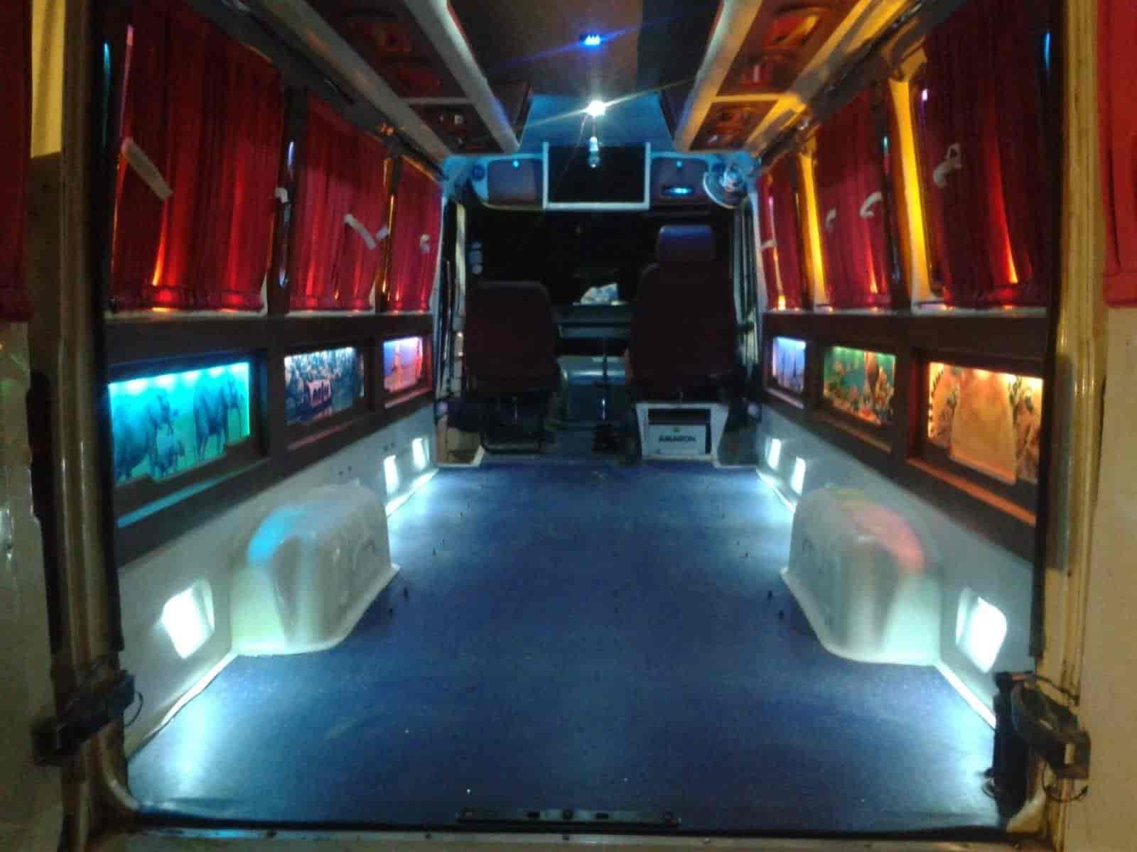 Madappilly Auto Crafts Perambra Interior Decorators For Tempo