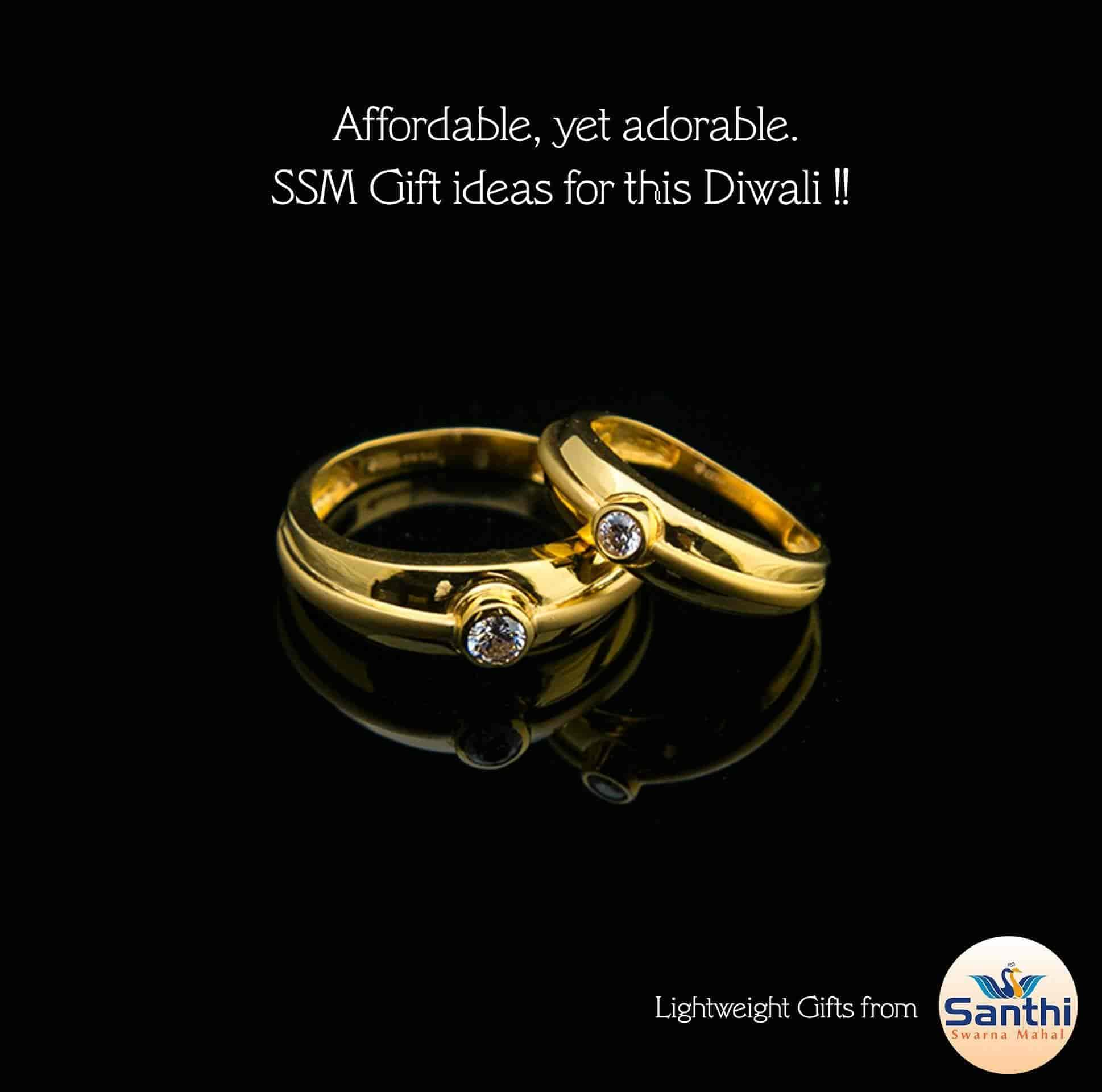 new wedding ring design rings swarnamahal