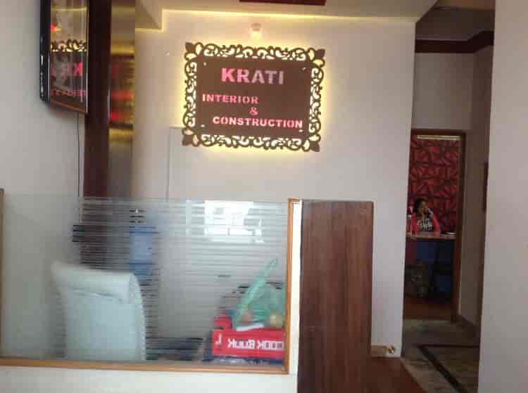 Krati Interior Exterior Designer Udaipur Rajasthan