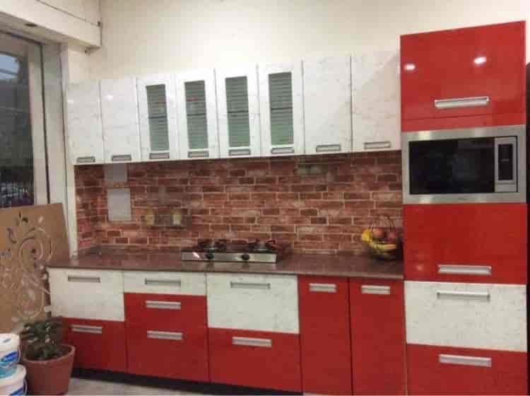 Nice Kitchen World, Fatehpur, Udaipur Rajasthan   Modular Kitchen Cabinet  Dealers   Justdial