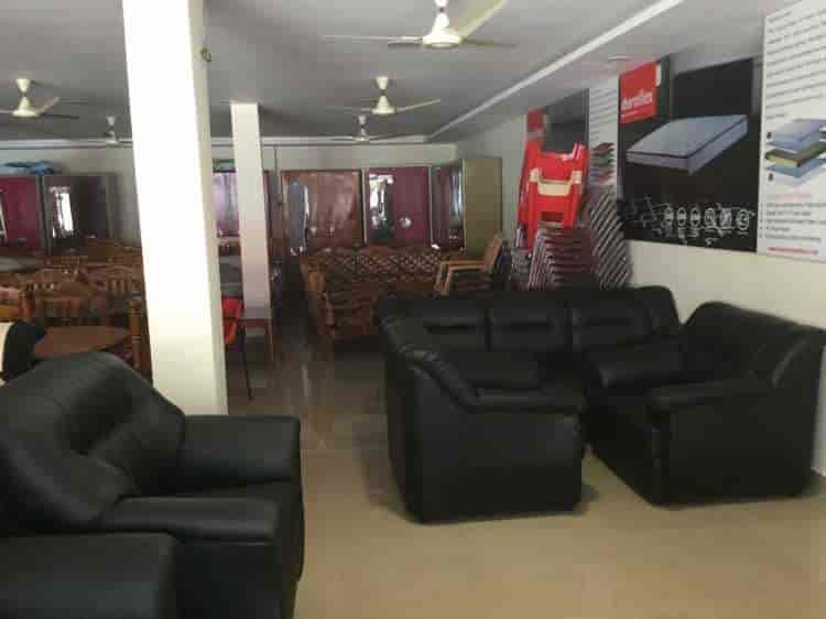 Maruthi Furniture Interiors Udayavara Udupi