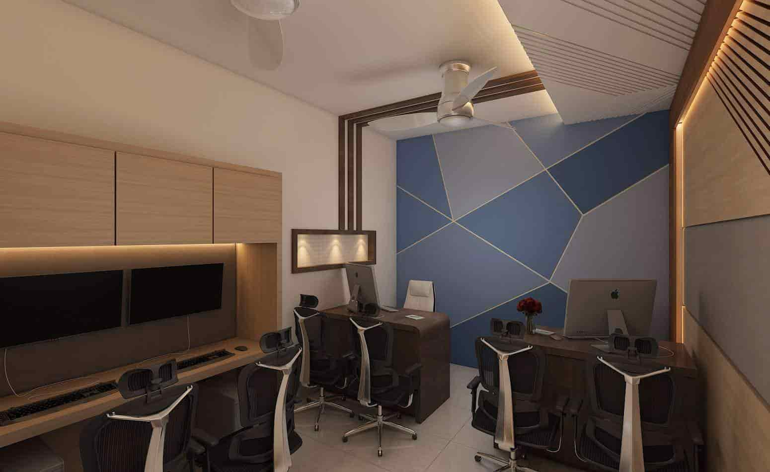 New era interior concepts manjalpur interior design for Interior design companies