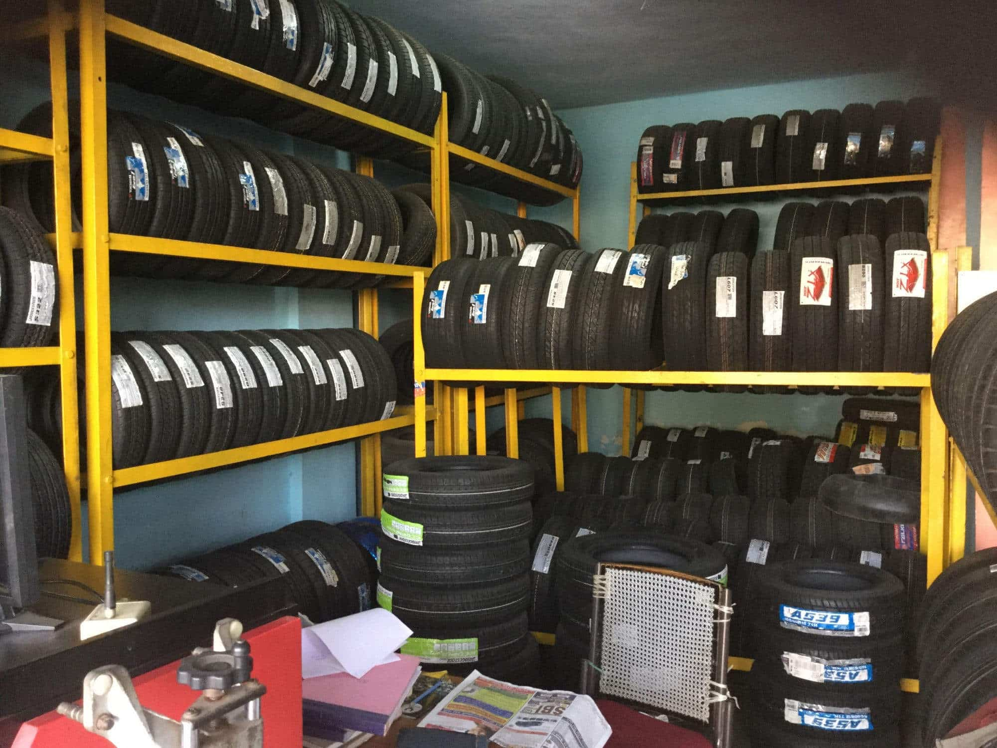 Tyre Shop India >> Tyre India Service Photos Valsad Pictures Images Gallery