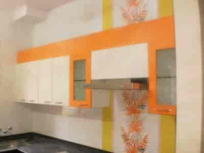 Craft Kitchen Art And Interior Designer Reviews Vapi