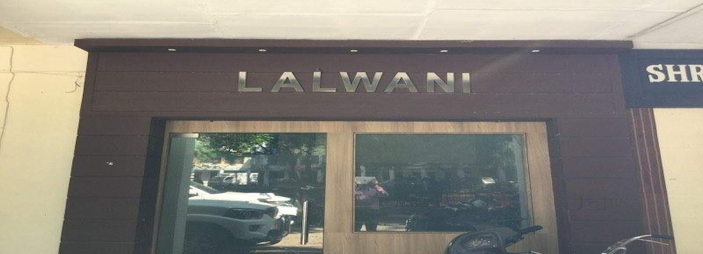 Lalwani Property Dealer Nadesar Lalvani Property Dealer Estate