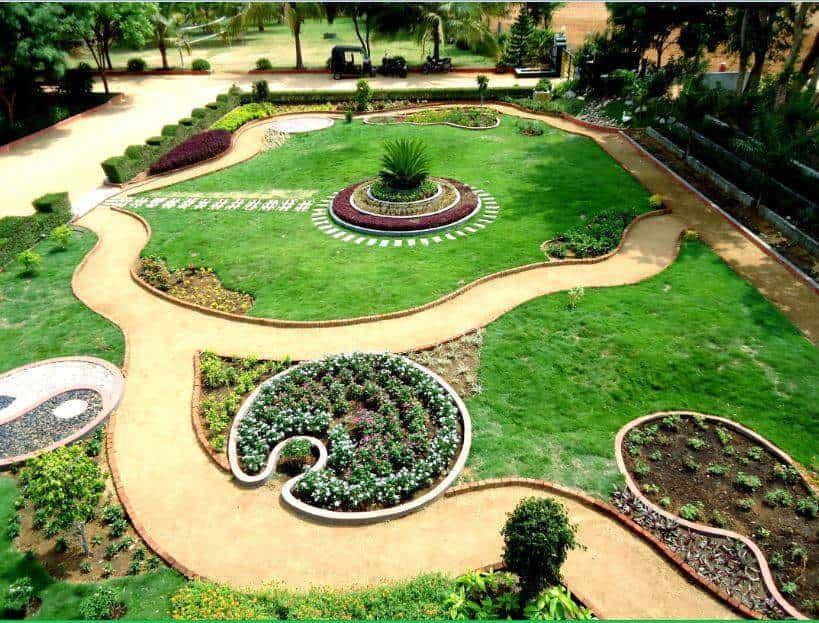 Mordhana Ashram Nursery Garden Gudiyattam Railway Station