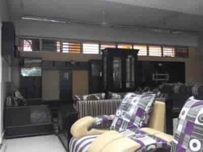 Amulya Steel Wood Furniture, Governerpet, Vijayawada   Furniture Dealers    Justdial