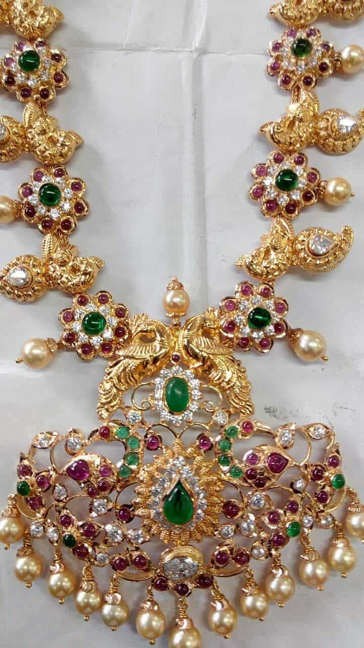 Ravi Gold Works Photos, Governerpet, Vijayawada- Pictures & Images ...