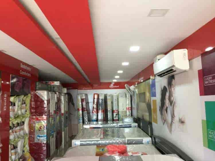 kurlon mattress express company outlet furniture showrooms justdial - Mattress Express
