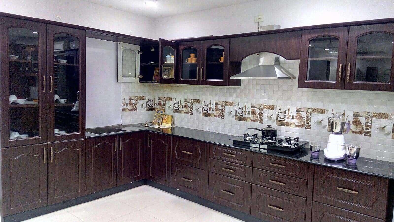 Fein Godrej Interio Modulare Küche Preis In Bangalore Ideen - Küche ...