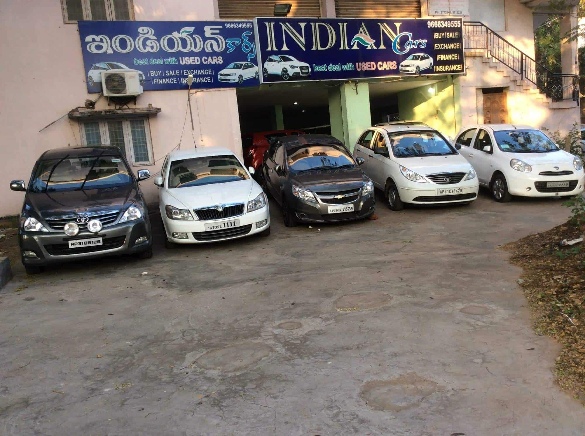 Used Car Dealers In Coimbatore