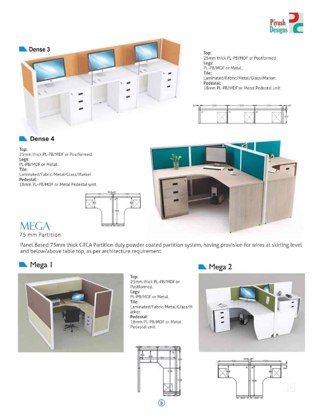 Mega Office Furniture Home Interior Eksterior
