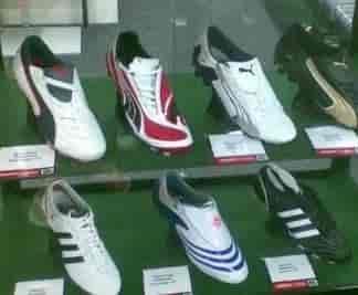 adidas shoes showroom in delhi