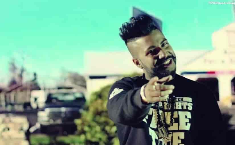 Sukh E Singer Rappophindi Entertainment