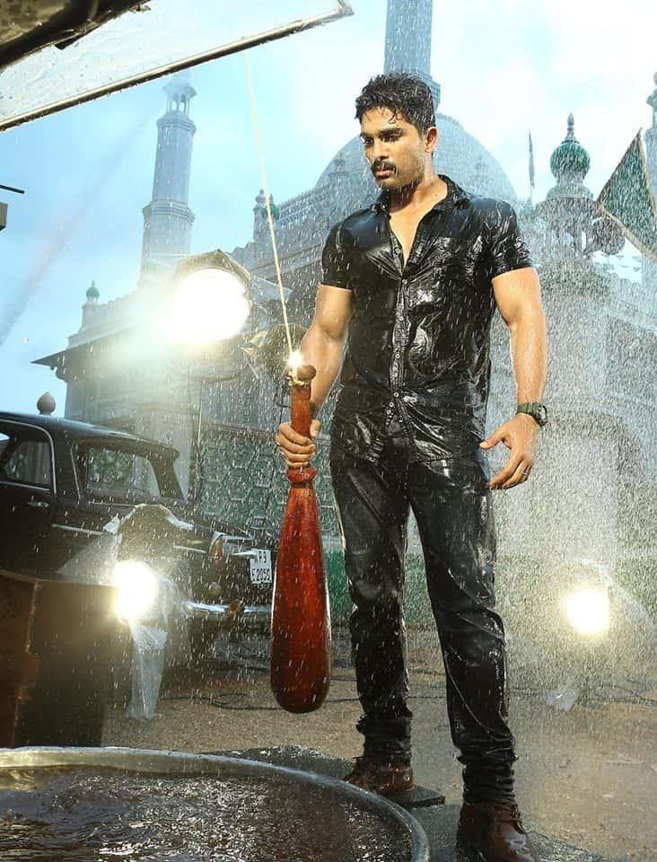 Allu Arjun - Actor - Entertainment