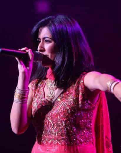 Raghab Chatterjee - Singer - Entertainment