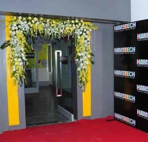 Hamstech Institute Of Fashion Interior Design Jubilee Hills Hyderabad