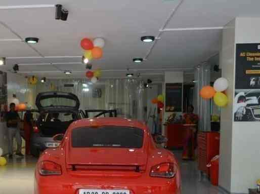 3M Car Care Photos Banjara Hills Hyderabad Pictures Images