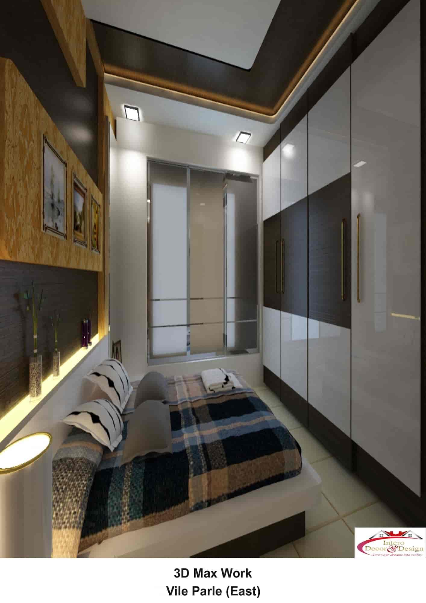 3d interior design intero decor design photos kandivali west mumbai interior