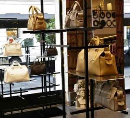 Emporio Armani Store Photos Lower Parel Mumbai Pictures