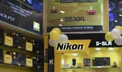 Image result for Nikon India company