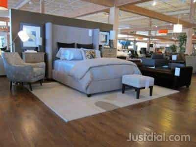 Domicile Furniture Near Lawndale Ave Lunt Ave Il Lincolnwood